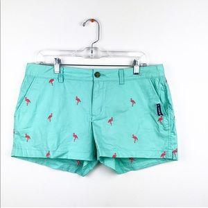 Old Navy Flamingo Shorts